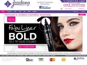 website design adelaide jordana