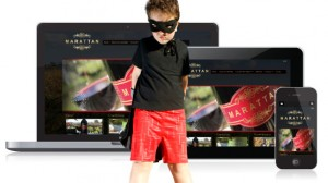 Adelaide responsive Website Design