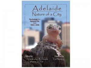 adelaide nature of a city book design