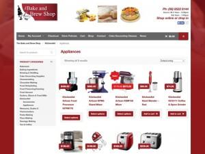 Adelaide Website Design client